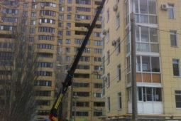 установка сплит-системы Волгоград