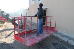 фасадные работы Волгоград