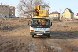 цена автовышки в Волгограде